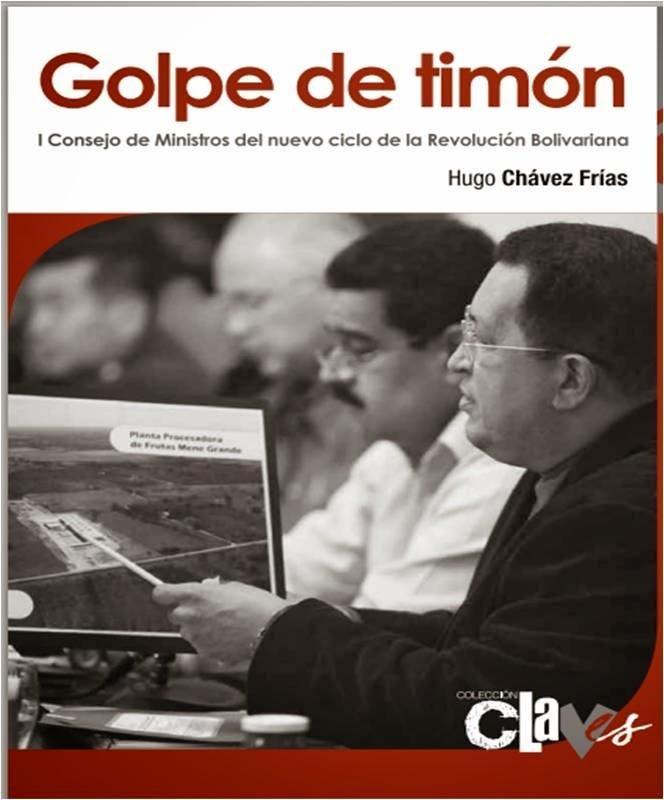 GOLPE DE TIMON - portada