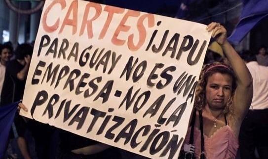 huelga_paraguay
