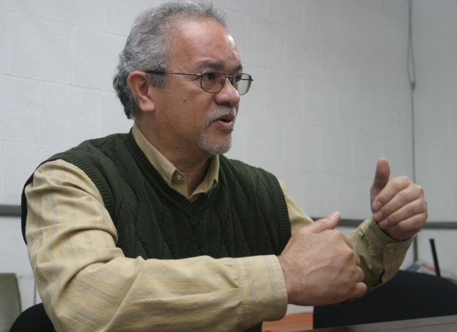 Modesto Guerrero