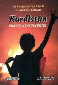 Kurdistan Libro
