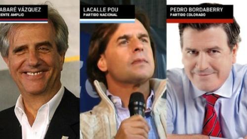 EleccionesUruguay